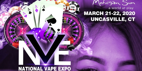 National vape Expo in the us