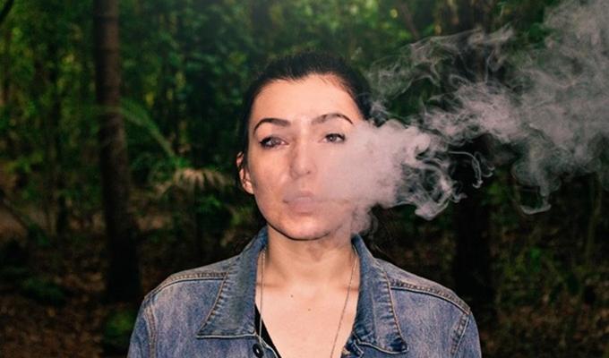 Vaping is less harmful than smoking